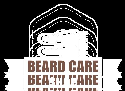Beard Care Shop