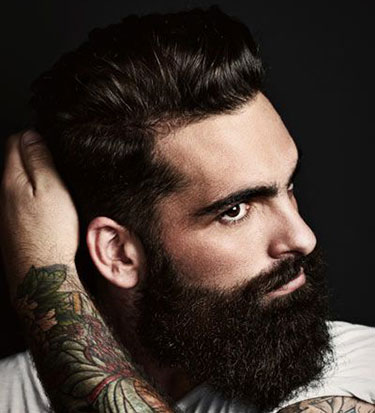 5 Reasons Beard Trimmers are Becoming Men's New Best Friend