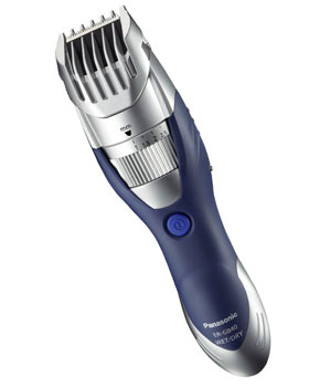 Panasonic ER-GB40-S 19 Precision Beard Trimmer