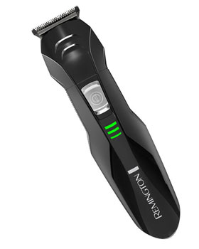Remington PG6025 All-in-1 Lithium Powered Trimmer