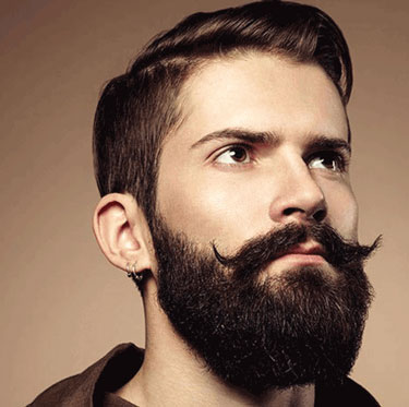 right kind of beard trimmer