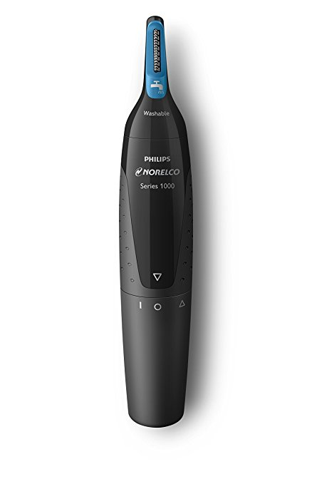 PHILIPS NORELCO NOSE TRIMMER 1500, NT 1500/49