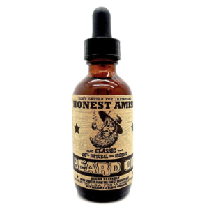 Honest Amish - Classic Beard Oil